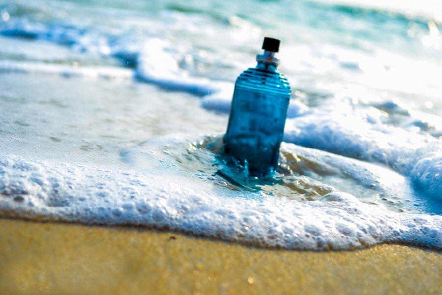 aromas y fragancias que recuerdan el mar