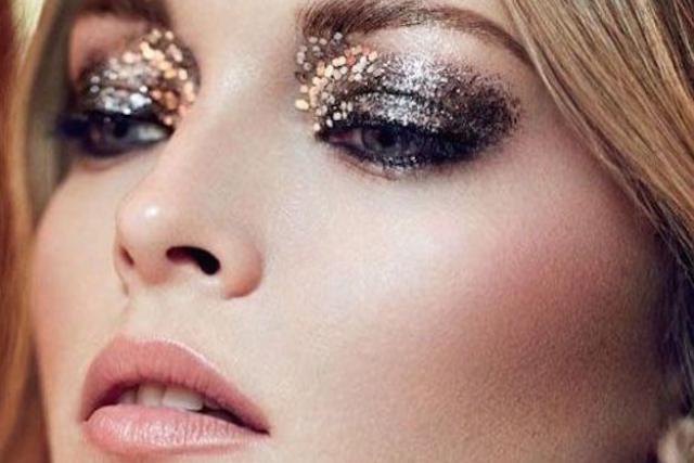 Maquillajes-brillantes-para-ocasiones-especiales