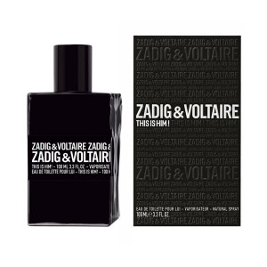 zadig voltaire this is him la central del perfume. Black Bedroom Furniture Sets. Home Design Ideas
