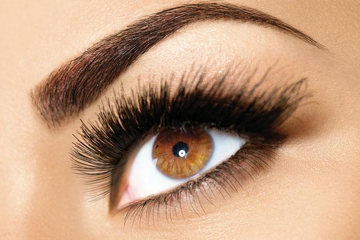 10 consejos para moldear cejas perfectas