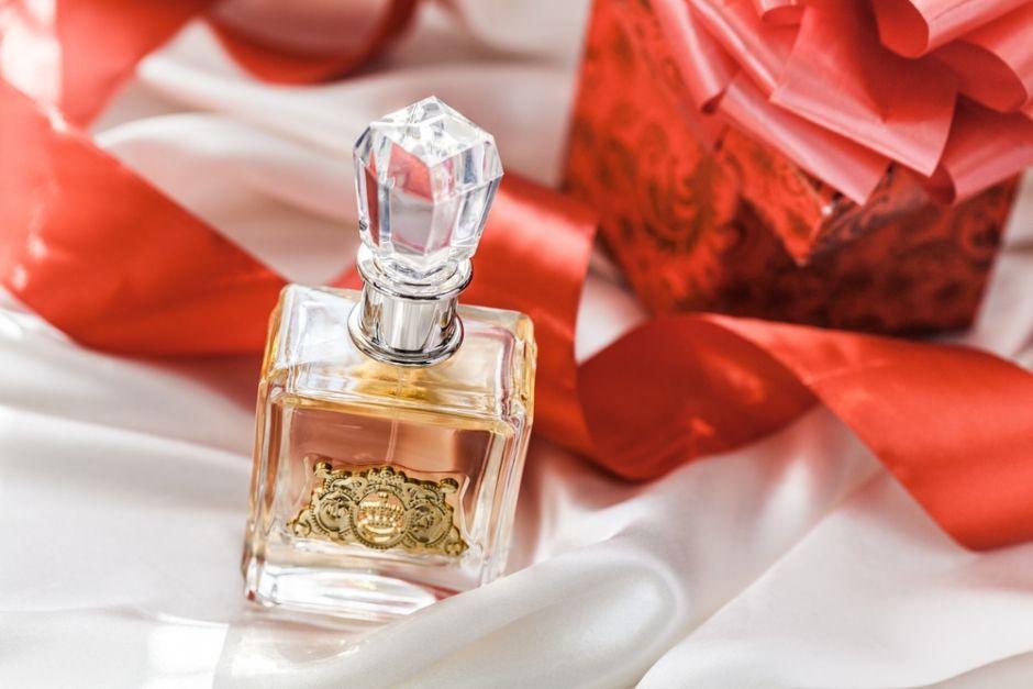 perfumes frutales para invierno
