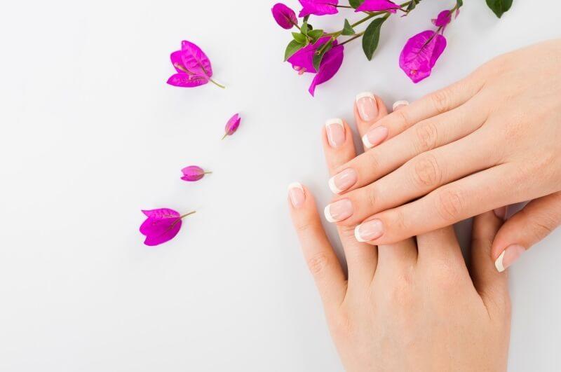 consejos y tratamientos para cuidar manos y unas