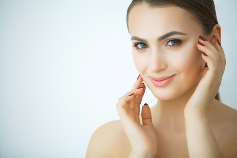 mejores cremas faciales antimanchas y despigmentantes