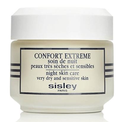 sisley creme collagene et mauve night cream