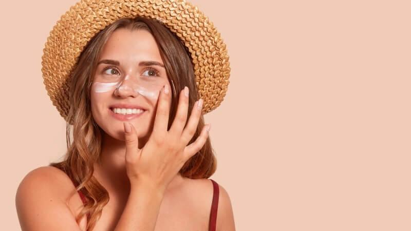 como evitar el envejecimiento prematuro de la piel