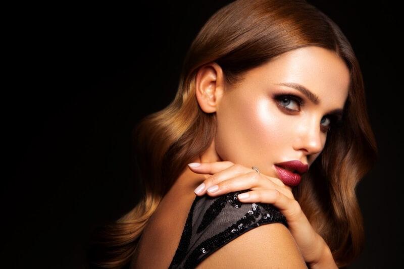 cómo fijar el maquillaje