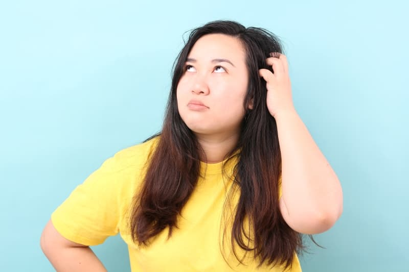 qué es la seborrea capilar y cual es el mejor tratamiento