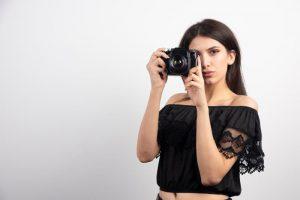cómo salir bien en las fotos