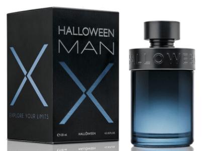 perfume fougère halloween x