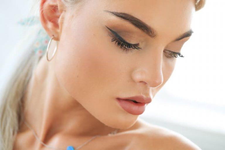 eyeliner para principiantes