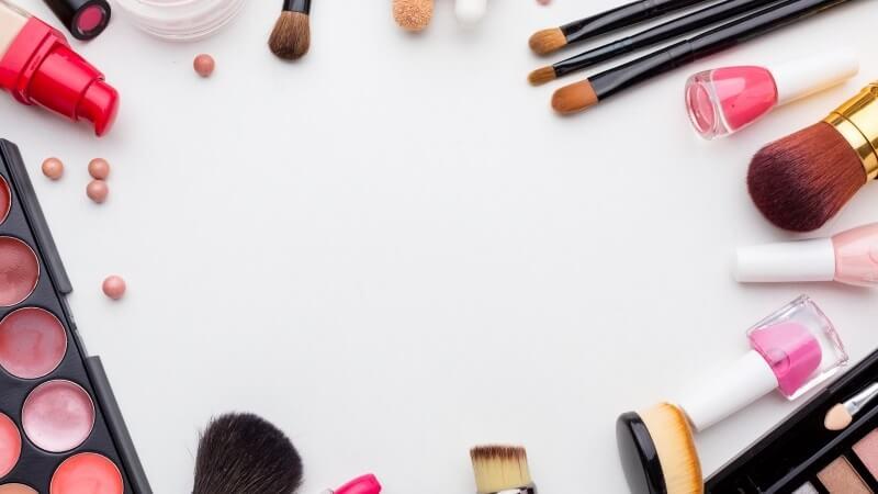 ingredientes maquillaje no comedogénico