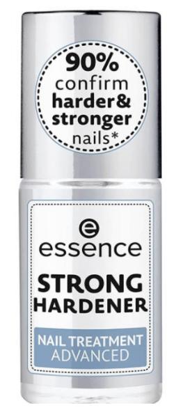 essence endurecedor de unas strong hardener